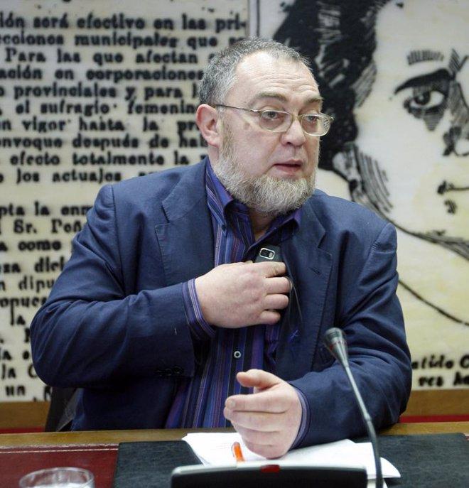Víctor Domingo, Presidente De La Asociación De Internautas