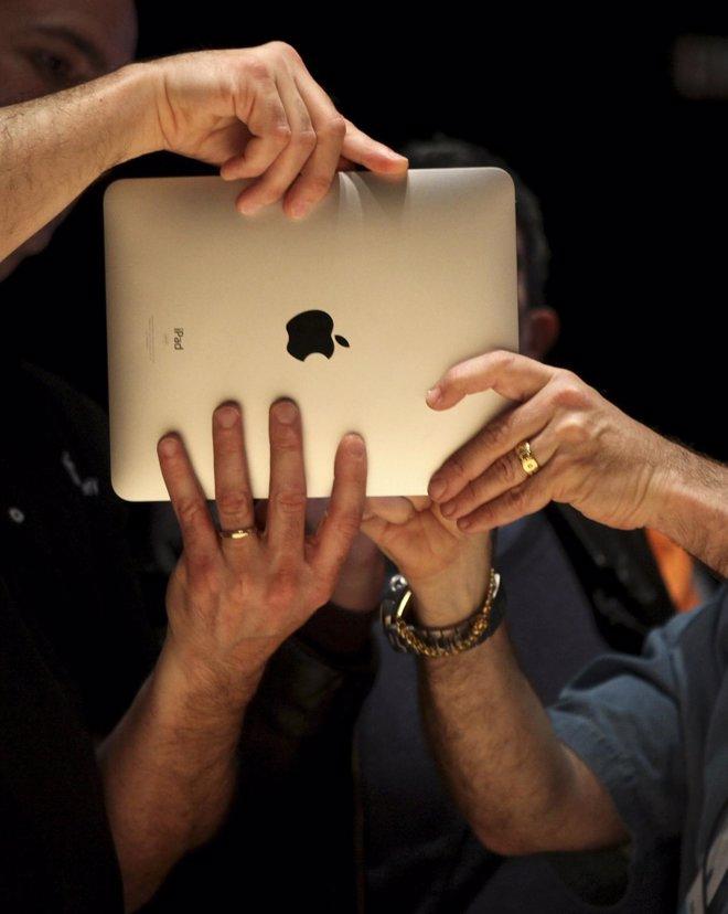 Recurso iPad