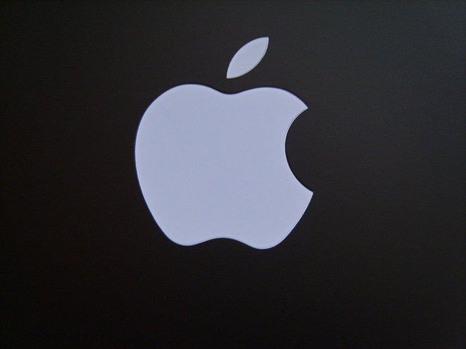 Logo Apple Aditza121 Flickr Cc