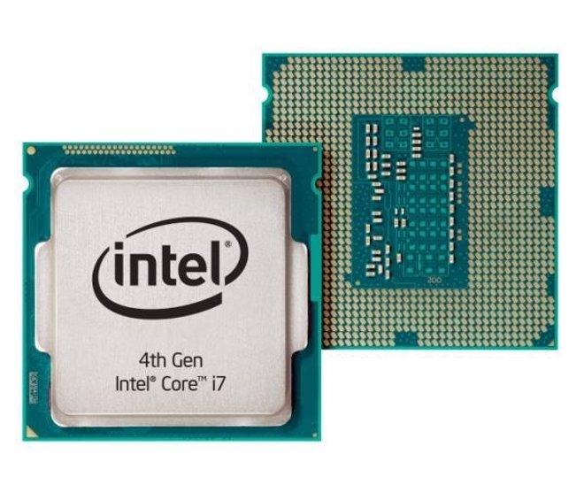 Procesador cuarta generación Intel Core i7