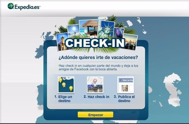 Expedia Lanza La Aplicación Checkin App Por Expedia