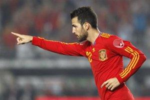 """Cesc Fábregas: """"Este es nuestro momento"""