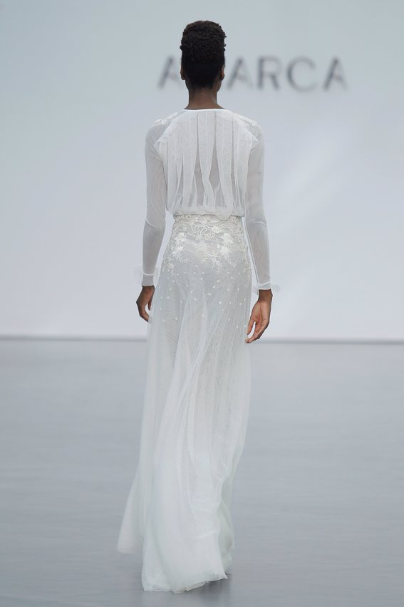 Amarca en la Madrid Bridal Week