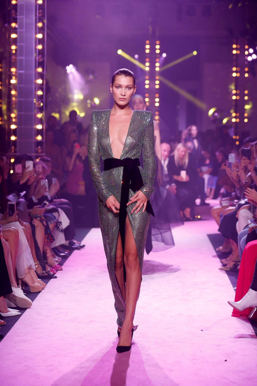 El vestido más sexy de Cara Delevingne que ya han llevado otras ...