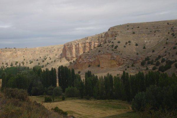 Montejo de la Vega, Segovia