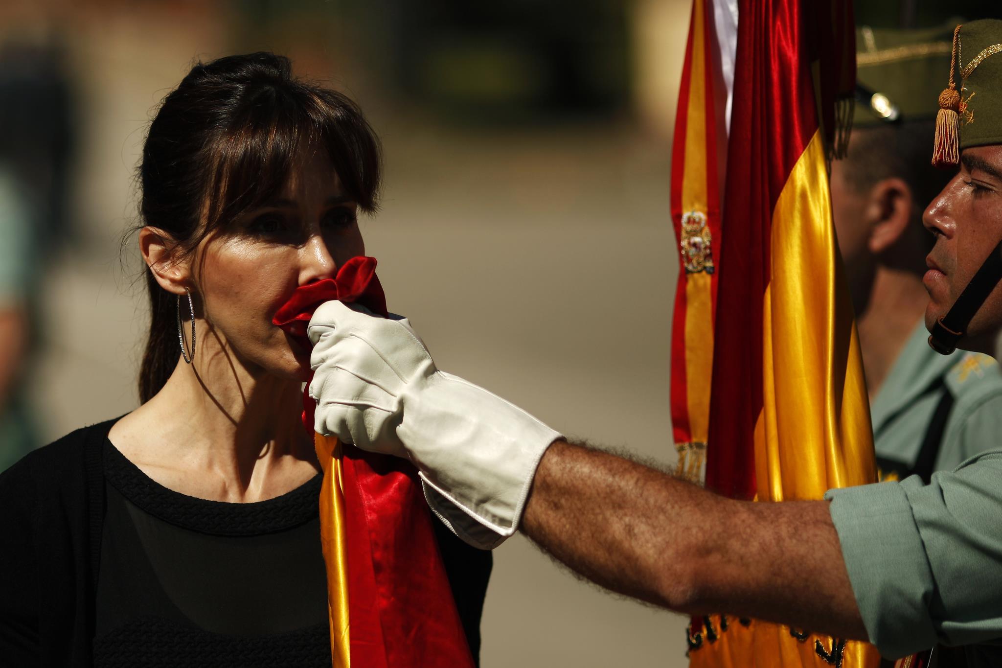 Jurar Bandera