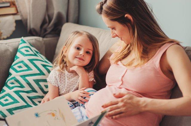 Las emociones en el embarazo