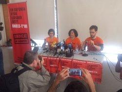 Neix un sindicat d'inquilins a Barcelona per combatre la precarietat i abusos (EUROPA PRESS)