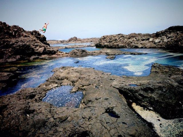 Las diez piscinas naturales m s impresionantes de espa a for Piscinas naturales en teruel