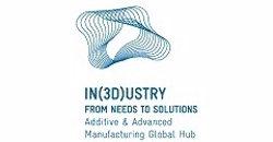 Grans empreses usuàries d'impressió en 3D participaran en la fira In(3D)ustry (FIRA DE BARCELONA)