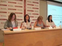 El Govern legislarà contra l'apologia de l'anorèxia i la bulímia a internet (EUROPA PRESS)