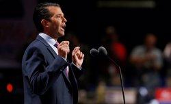 Trump Jr. augmenta el seu equip legal (REUTERS / MARIO ANZUONI)