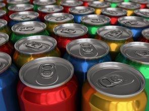 Asocian el consumo de refrescos azucarados y con cafeína con un mal funcionamiento de la insulina (GETTY)