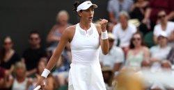 Muguruza ascendeix a la quarta posició del rànquing WTA (WTA)