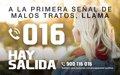 UN TOTAL DE 32 MUJERES HAN SIDO ASESINADAS POR VIOLENCIA DE GENERO EN LO QUE VA DE ANO, CINCO MAS QUE EN 2016