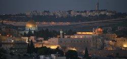 Israel retira els detectors de metall a l'Esplanada de les Mesquites (PICTURE-ALLIANCE/ DPA / RAINER JENSEN)