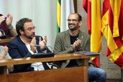 Serracant assumeix l'alcaldia de Sabadell advertint que