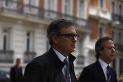 La defensa de Jordi Pujol Ferrusola recorre la negativa de traslladar-ho a una presó catalana (EUROPA PRESS)