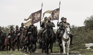 George R. R Martin afirma que hi haurà un nou llibre de 'Joc de trons' per al 2018 (HBO)