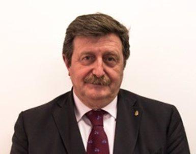 Juan Luis Larrea, confirmat com a nou president de la RFEF (FEDERACIÓN GUIPUZCOANA DE FÚTBOL)