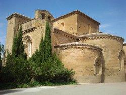 Aragó demana que es procedeixi a la confiscació judicial dels béns de Sixena que estan a Lleida (EUROPA PRESS)