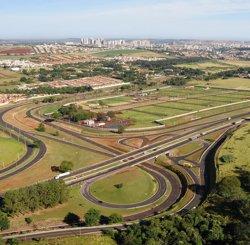 Autopistas (Abertis) participa en el projecte Inframix d'infraestructura vial, subvencionat amb 4,5 milions (ABERTIS)