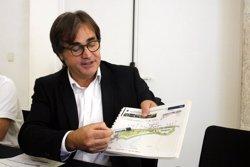 Urbanisme dona el vistiplau al projecte d'obres exteriors del Bulli, que podrà reprendre els treballs (ACN)