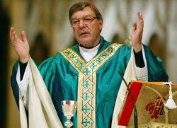 El cardenal Pell es declara