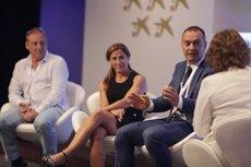 """José Manuel Moreno: """"La pressió de ser el primer or es va convertir en motivació"""" (COE)"""