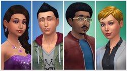 'The Sims 4' arribarà al novembre a PlayStation 4 i Xbox One, tres anys després de la versió per a PC (ELECTRONICS ARTS)
