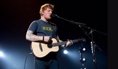Ed Sheeran, Alt-J, The xx i Stormzy, entre els nominats al Mercury Prize 2017 (CORDON PRESS)