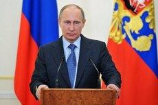 Putin promulga la llei que permetrà Rússia mantenir la seva base a Síria durant mig segle (TWITTER)