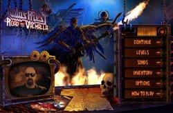 Judas Priest lanzan un videojuego para smartphones (SONY MUSIC)