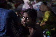 L'ONU destitueix la responsable de la comissió que investiga els abusos contra els rohingya (FAUZAN IJAZAH/ACNUR)