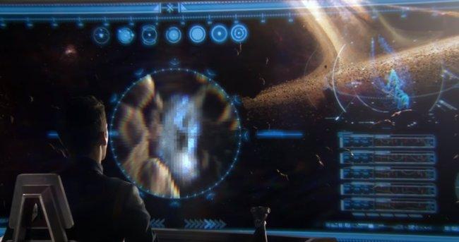 Netflix lanza tres nuevas imágenes de 'Star Trek: Discovery' (NETFLIX)