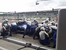 Sauber cancel·la el seu contracte amb Honda per al subministrament de motors el 2018 (SAUBER)