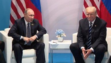 El Kremlin ordena als Estats Units que redueixi la seva presència diplomàtica a Rússia (EUROPAPRESS)