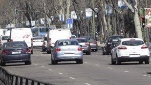 Conducir con temperaturas por encima de 35 grados equivale a haber bebido cinco cervezas (EUROPA PRESS)