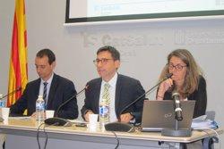 Uns 164.200 pacients esperen una operació a Catalunya, un 11,2% menys (EUROPA PRESS)