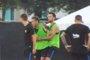 Neymar abandona el entrenamiento del Barcelona tras un rifirrafe con Semedo