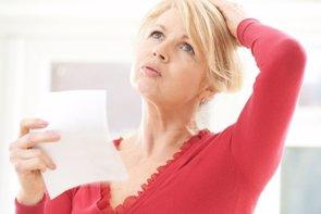 Premenopausia y menopausia, ¿cuándo se sufren los sofocos más severos? (GETTY)