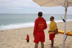 Julio, el mes con más muertes por ahogamiento (FLICKR)