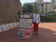 Barcelona invertirà 15 milions en 30 projectes per Sant Genís dels Agudells i la Teixonera (EUROPA PRESS)