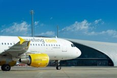 Vueling incorpora a Espanya el sistema de pagament per a dispositius mòbils Android Pay (EUROPA PRESS)