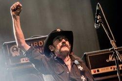 Lemmy Kilmister, el cantant de Motörhead, posa nom a un cocodril del Juràsic (SERGIONE INFUSO)