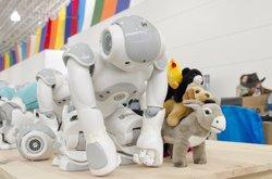 La despesa mundial en robots superarà els 73.900 milions el 2025, segons BCG (COPYLEFT (PIXABAY))
