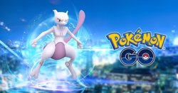 'Pokémon GO' permetrà capturar Mewtwo en les noves incursions exclusives (NIANTIC)