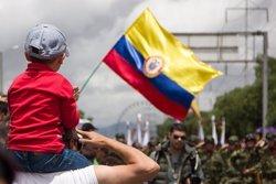 Les FARC conservaran les seves sigles per estrenar-se com a partit polític (PACIFIC PRESS)