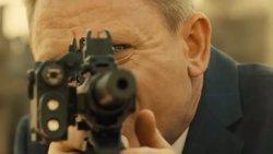 Daniel Craig confirma que 'James Bond 25' serà el seu comiat com l'agent 007 (EUROPAPRESS)