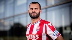 Jesé Rodríguez jugarà cedit una temporada a l'Stoke City (STOKE CITY)